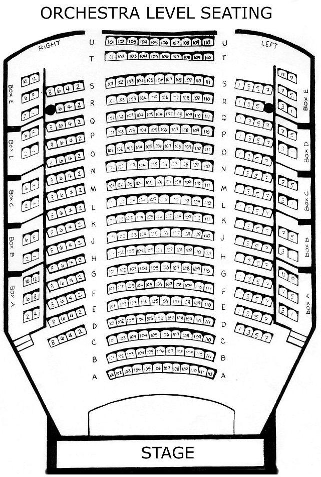 ORCHESTRA_LEVEL_SEATING